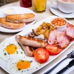 Gigante Breakfast