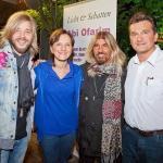 Tolle Veranstaltung zugunsten Kinder von Gestern e.V. mit dem Hauptsponsor Kristina und Mario Kl