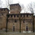 Castello Estense di Montecchio Emilia