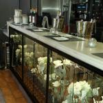 Nueva decoración frozen en nuestra barra.Esperamos que os guste!