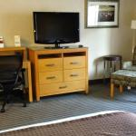 Photo de Holiday Inn Express Monterey - Cannery Row