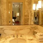 Photo de Hotel Marquis Faubourg Saint - Honore