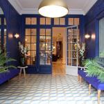 Foto de Little Palace Hotel