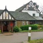 Bartlewood Lodge