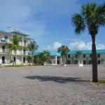 Pier II Resort