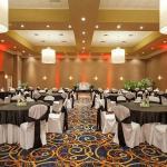 Ramada Plaza Atlanta Downtown Peachtree Ballroom