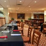 Ramada Plaza Atlanta Downtown Restaurant