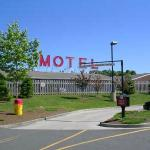 Photo de Mayflower Motel Milford