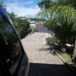 ampio parcheggio interno