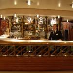 Jérôme le barman