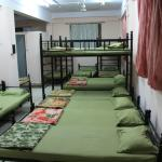 Dormitory 25 beds