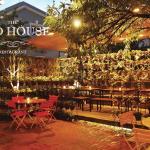 Bar in Garden