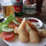 Bau Nyale Restaurant