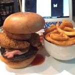 Inferno Burger