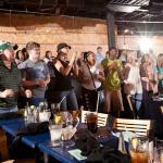 Enjoy dinner & a show at the Vaudeville Cafe!