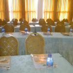 We are here for your meeting needs