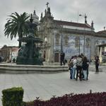 Walking tour pelo Porto com o guia João