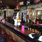 The Bar at Rotten Ralph's