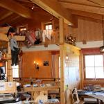 Latschenalm Berg Restaurant