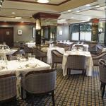 Restaurante Wall Street