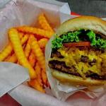 Foto de Chuck's Burgers