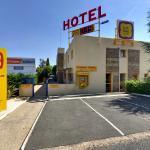 Foto de P'tit Dej-Hotel Béziers