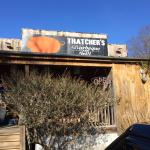 Thatcher's Barbeque and Grille