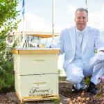 Bee Butler Michael King