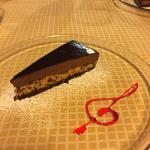 Sinfonia al cioccolato
