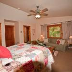 Bowrey room