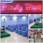 Zdjęcie Ponnusamy Hotel