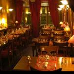 Φωτογραφία: Restaurant l'Etage