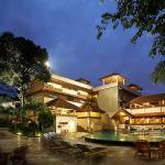 Resort Overbiew