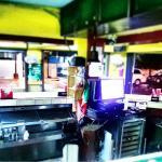 Restaurant open 24/7