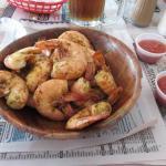 Peel Shrimp