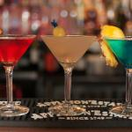 Full Bar and Specialty Wine & Martinis