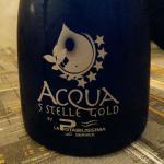 "Acqua ""5 Stelle Gold"""