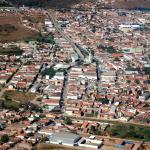 Araripina city