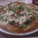 Pizza Crudaiola