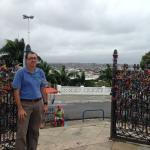Joao Luis - our guide