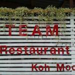 Team Restaurant