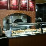 Old fashioned hand tossed pizza. Delicious. An incredible assortment of fresh handmade Italian P