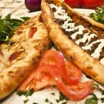 Lamb and House Special Pides