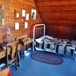keepers room