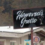 Howard's Grotto