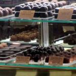 Annette's Chocolates, Napa, Ca
