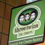 Three Twins Ice Cream, Oxbow Market, Napa, Ca