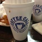 Cafe!!!