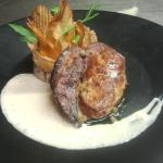 foie gras poeles
