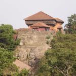 Gorakha Nath Temple Gorkha
